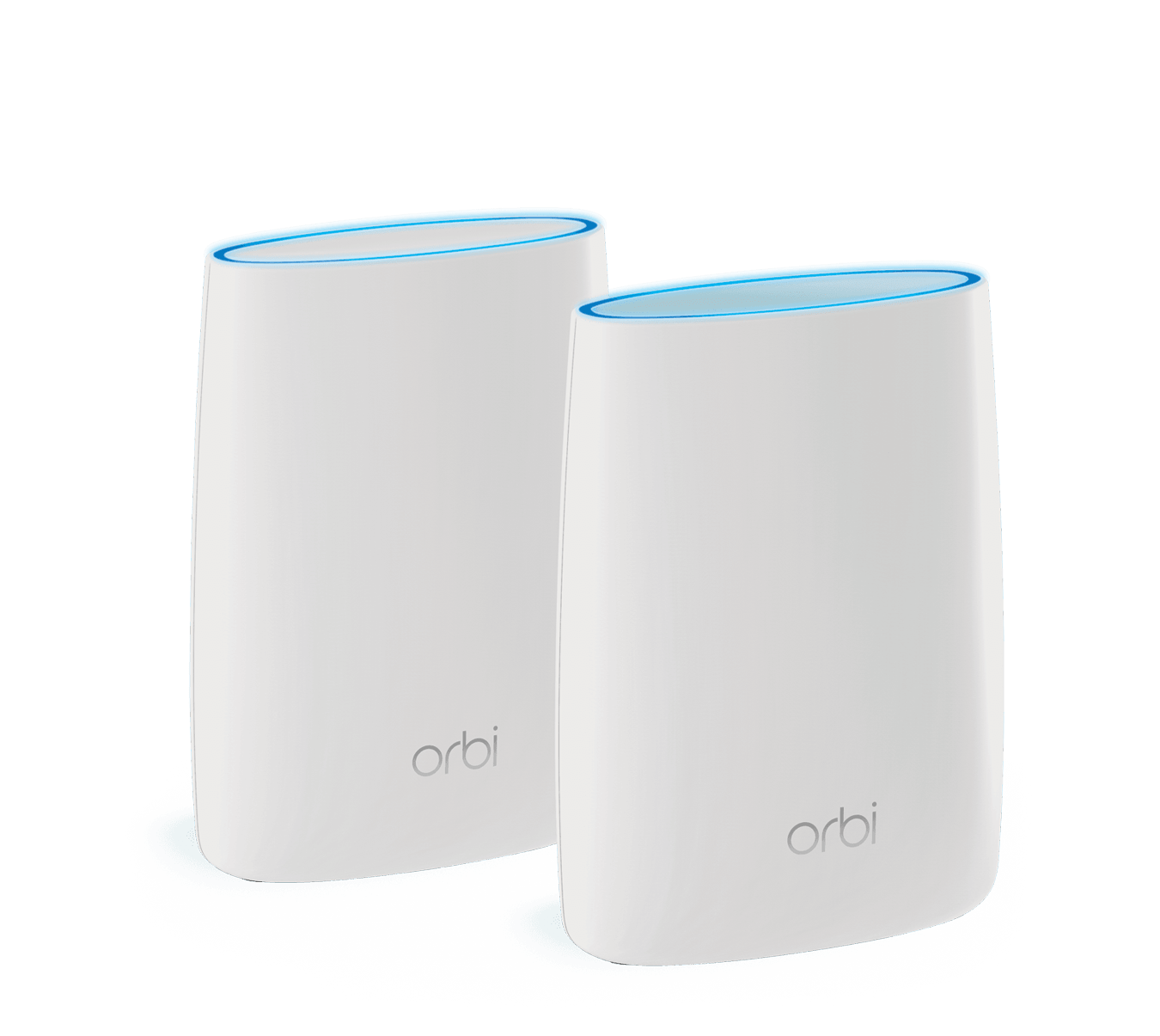 2-pack Orbi AC2200 Tri-Band Mesh Wi-Fi System NETGEAR